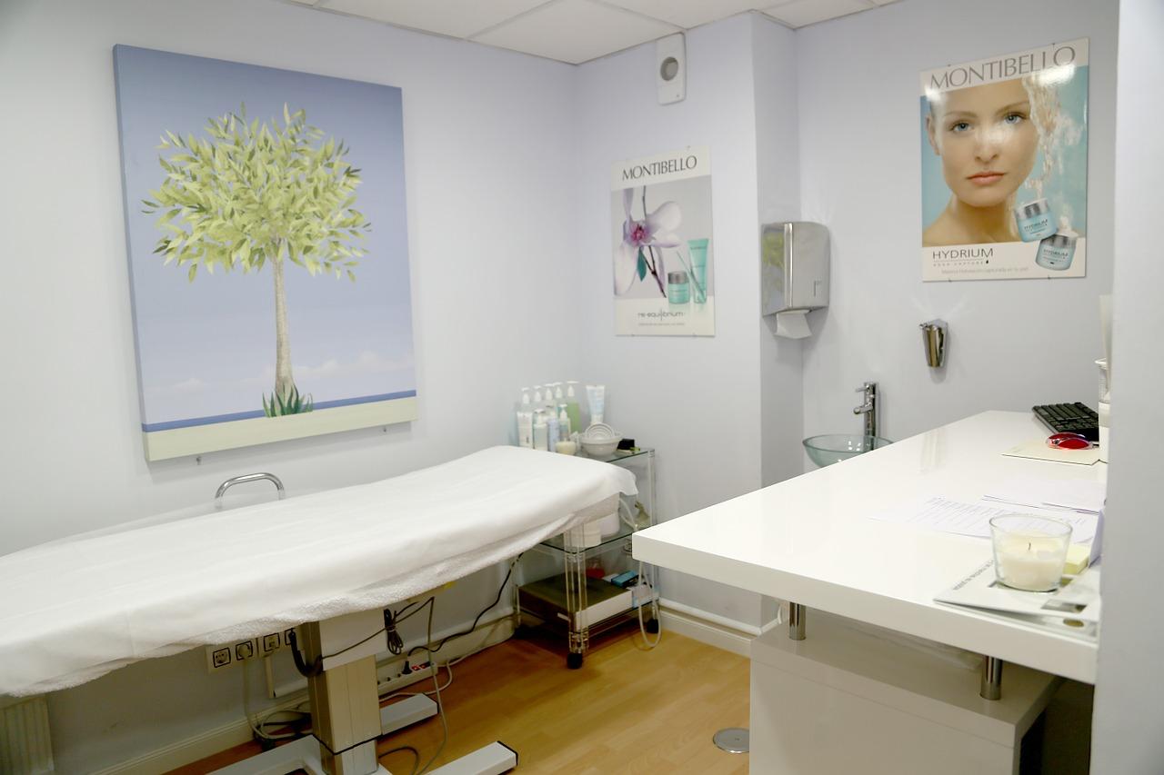 美容皮膚科・美容外科を受診される方へ