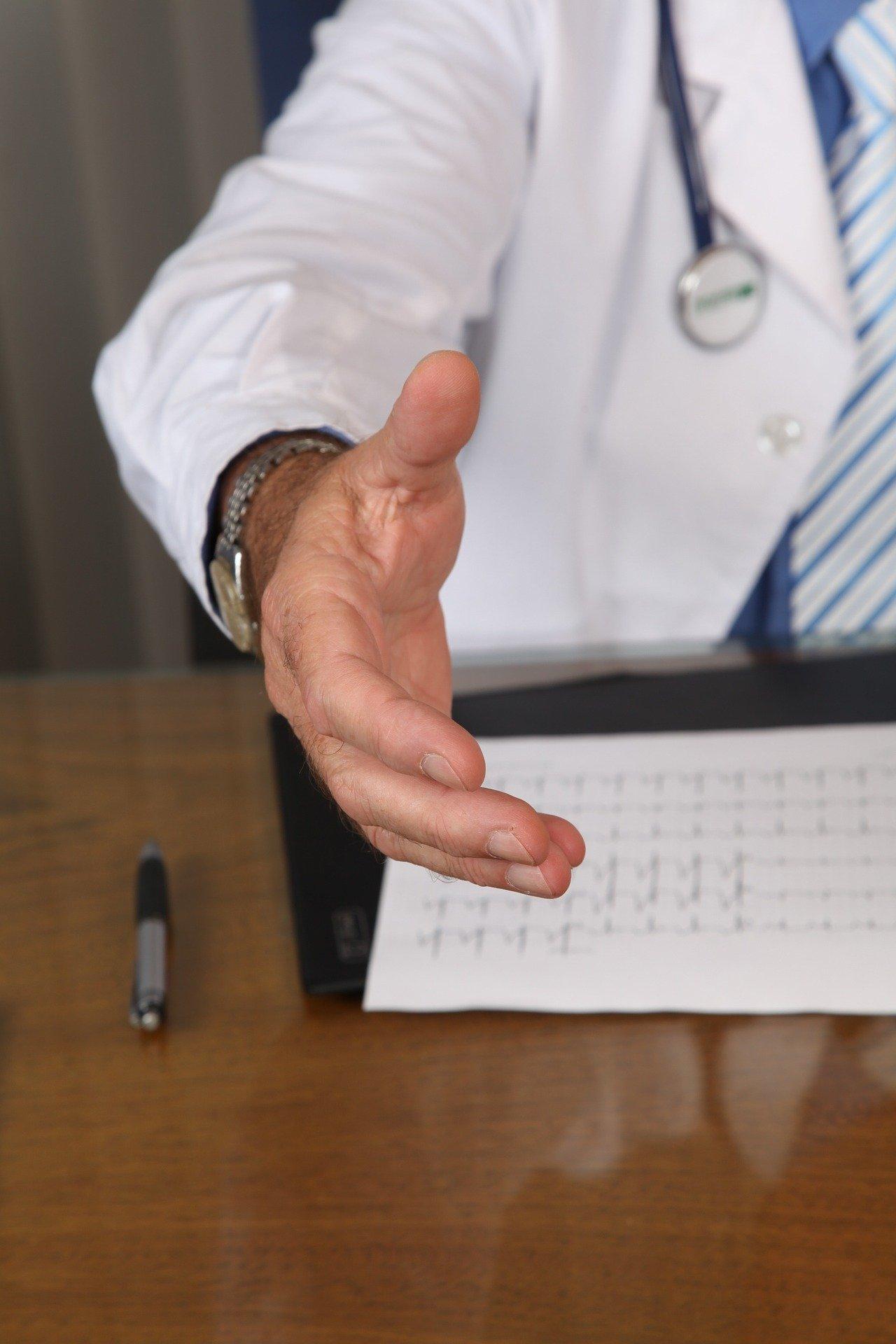 心療内科・精神科の診断書と休職